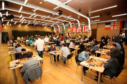 Шахматный фестиваль «Аэрофлот Опен 2018» пройдет в Москве в феврале