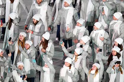 В МОК вступились за «чистых» россиян на Олимпиаде