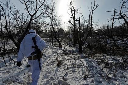 ОБСЕ увидела значительное продвижение частей ВСУ в Донбассе