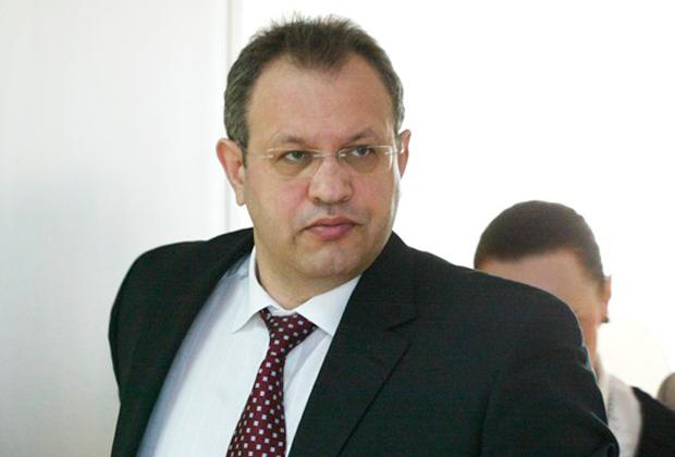Константин Рухани