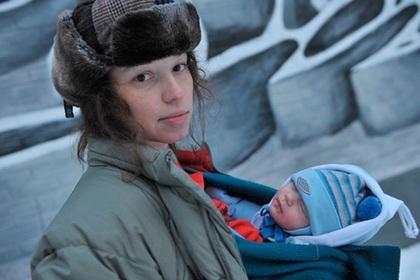 Бежавшая из России с детьми Коза попросила помощи