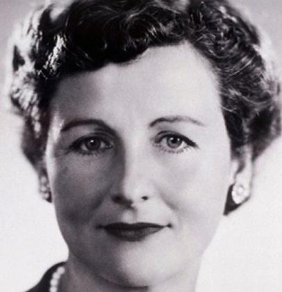 Нэнси Митфорд