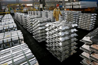 США защитят себя от российской стали