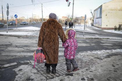 На Украине издевательства одноклассников довели ребенка из Донбасса до инсульта