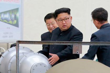 Япония назвала последствия прекращения давления на Северную Корею