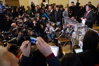 Украинские СМИ обвинили власти в цензуре и шантаже
