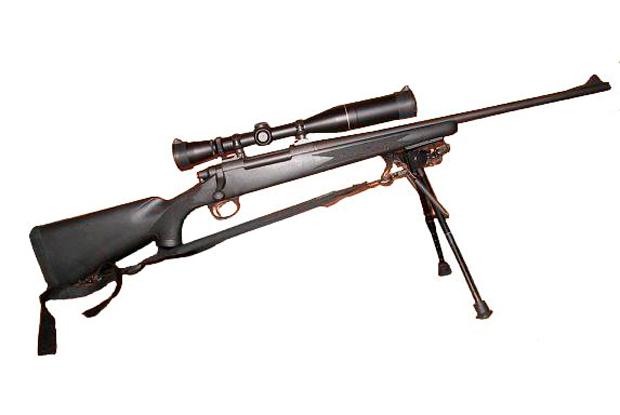 Remington 700. Самая популярная винтовка компании
