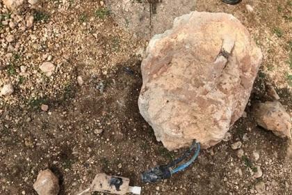 ИГ научило других джихадистов любить мины-камни