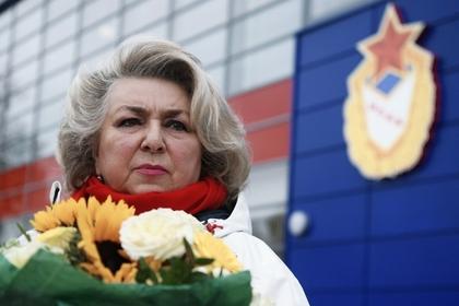 Тарасова призвала Коляду и его наставницу обратиться за помощью