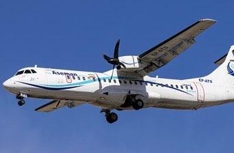 Появились подробности авиакатастрофы в Иране