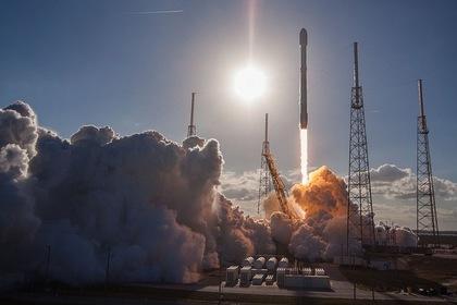 SpaceX опять отложила запуск глобального интернета