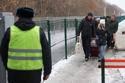 Водяного заподозрили в попытке дестабилизации Украины