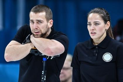 ОКР прояснил ситуацию по провалившему допинг-тест российскому призеру Игр