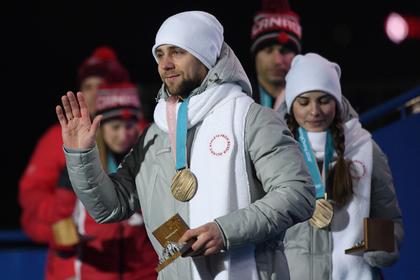 МОК отреагировал на проваленный российским призером Олимпиады допинг-тест