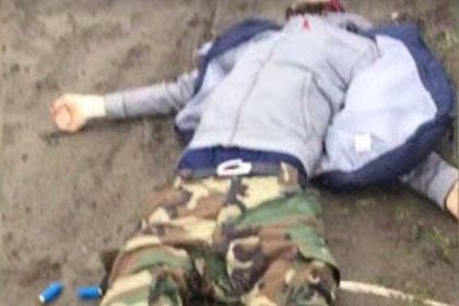 «Исламское государство» взяло ответственность за стрельбу в Дагестане