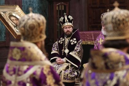 В РПЦ рассказали об опыте исправления геев
