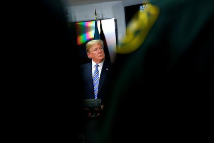 Трамп рассказал о превращении США в посмешище для России