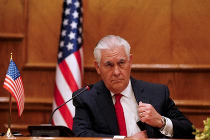 Госсекретарь США заявил о планах ввести новые санкции против россиян