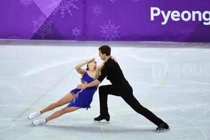 Российские фигуристы решили ничего не терять и начать «отжигать» на Олимпиаде