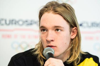 Шведский призер Олимпиады призвал бойкотировать соревнования в России