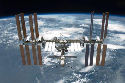 S7 собралась взять у«Роскосмоса» вконцессию русский сектор МКС