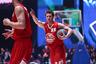 Для Матча звезд был создан особый баскетбольный мяч. Для его производства использовался пластик из переработанных бутылок. Он станет официальным мячом чемпионата Единой Лиги ВТБ в сезоне-2018/2019.