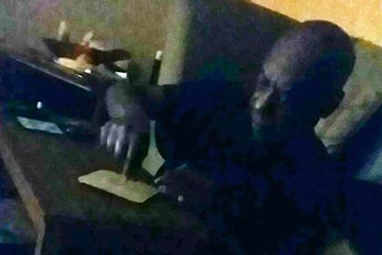 Священник попался на употреблении наркотиков во время просмотра порно