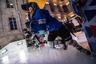 После французского этапа в общем зачете чемпионата мира верхнюю строчку занимает канадец Скотт Кроксалл. На втором месте расположился Марко Даллаго из Австрии, на третьем — американец Кэмерон Наас, который смог улучшить свое положение благодаря победе в Марселе. Титул чемпиона мира среди юниоров досрочно завоевал Мирко Лахти из Финляндии.