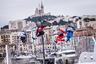 В международной федерации All Terrain Skate Cross (ATSX), занимающейся развитием скоростного спуска на коньках, надеются, что уже к 2022 году этот вид спорта будет включен в программу Олимпийских игр, которые пройдут в Пекине. В следующем сезоне этап Red Bull Crashed Ice может пройти и в России.