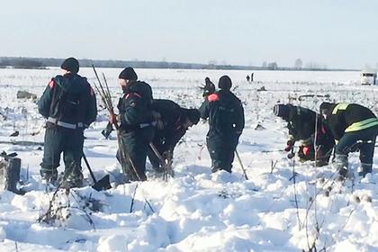 Подготовка пилота разбившегося Ан-148 вызвала интерес прокуратуры