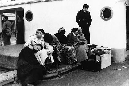 Польша переложила часть вины за холокост с немцев на евреев