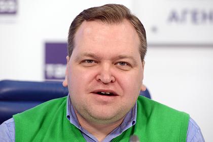 Роман Коломойцев