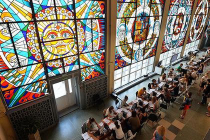 Российские студенты составили свой рейтинг вузов