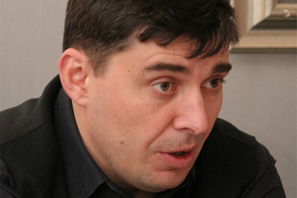 Вячеслав Москалевский