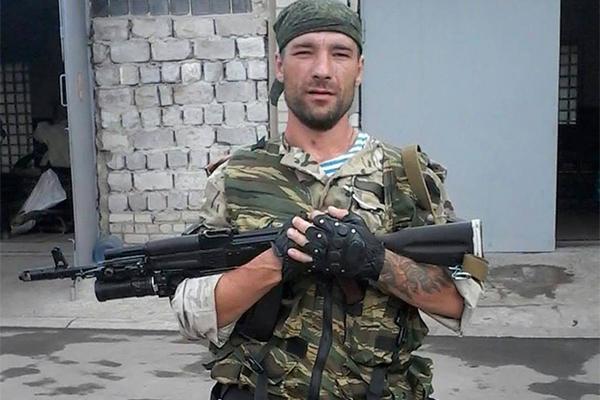 Евгений Аликов