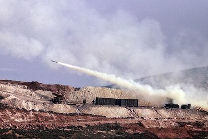 Турки решили силой не пустить сирийскую армию в Африн