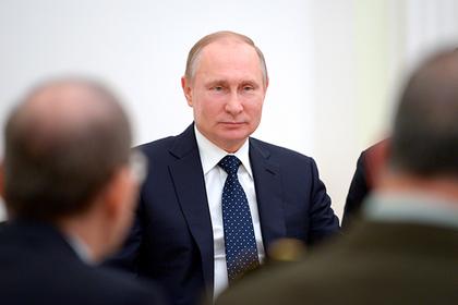 Путин выделил на поддержку НКО 8 миллиардов рублей