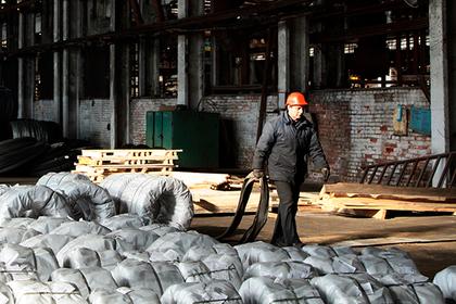 На Украине закончилась рабочая сила