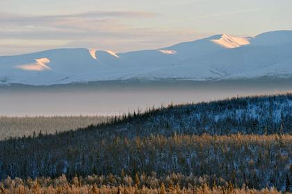 В Заполярье появился национальный парк «Хибины»