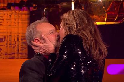 На телевидении раскрыли секрет идеального поцелуя в кадре