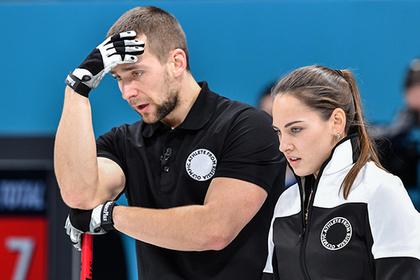Федерация керлинга России поборется за пойманного на допинге призера Игр