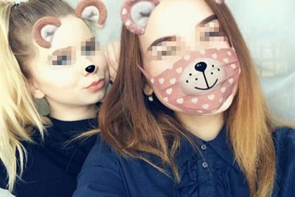 Две сестры сняли прощальное видео и покончили с собой