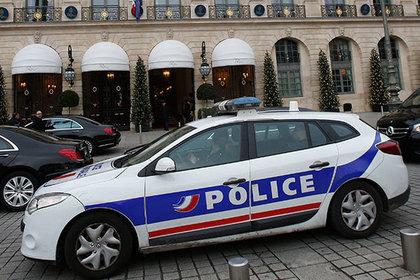 Драчунов-людоедов нашли возле Парижа
