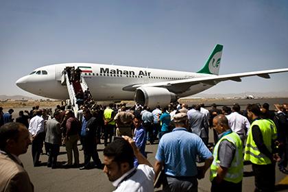 СМИ: Иран покупал высокие технологии в обход санкций