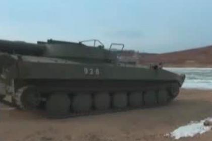 Россия испытала «Змея Горыныча» на Дальнем Востоке