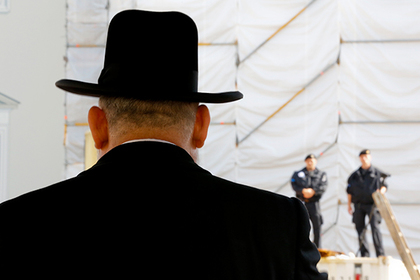 Евреи припомнили Исландии Третий рейх из-за запрета обрезания