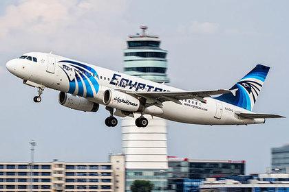 Каир: EgyptAir анонсировала первые рейсы Москва