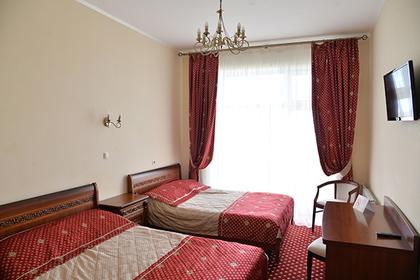 Московских отельеров наказали за алчность
