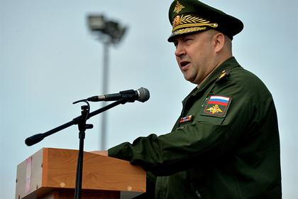 Российским военным в Сирии задумали сменить начальника