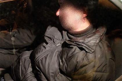 Пьяный ветеран АТО забросал гранатами соседей и расстрелял полицию